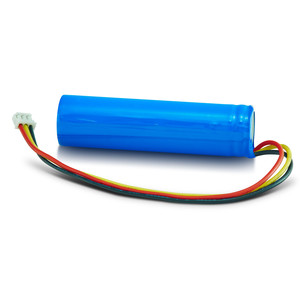 Battery of high capacity - for DIY iSocket Alarms