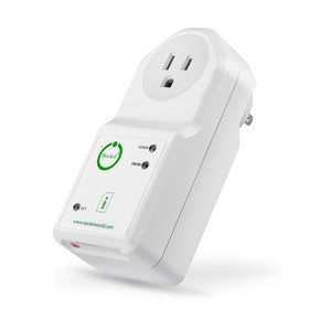 iSocket 3G for power outage and temperature alerts