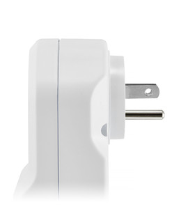 NEMA plug suitable for USA, Canada, Mexico and other countries